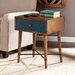 Wildon Home ® Novato End Table
