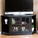 "<strong>Burke 46"" Corner TV Stand</strong> by Wildon Home ®"