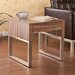 <strong>Bailey End Table</strong> by Wildon Home ®