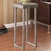 <strong>Newberry Pedestal Accent Table</strong> by Wildon Home ®