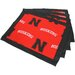 <strong>Border Placemat (Set of 4)</strong> by College Covers