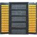 "Quantum Storage 72"" H x 48"" W x 24"" D Storage Cabinet"