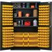 "<strong>78"" H x 48"" W x 24"" D Welded Storage Cabinet</strong> by Quantum Storage"