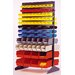 Quantum Storage Complete Storage Unit with 156 Classic Bins