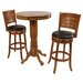Sumatra Pub Table Set