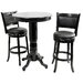 Augusta Pub Table Set