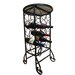 Pangaea Home and Garden 15 Bottle Free Standing Outdoor Wine Cage
