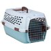 Kennel Cab Pet Carrier in Blue