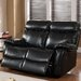 <strong>Chateau Leather Reclining Loveseat</strong> by Primo International
