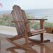 <strong>Woodstock Rocking Chair</strong> by Linon