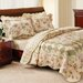 <strong>Bliss Quilt Collection</strong> by Greenland Home Fashions