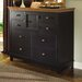 <strong>American Drew</strong> Sterling Pointe Dressing 8 Drawer Dresser