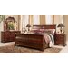 <strong>Cherry Grove Sleigh Bedroom Collection</strong> by American Drew