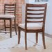 <strong>Tribecca Splat Back Side Chair</strong> by American Drew