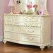 <strong>Lea Industries</strong> Jessica McClintock Home Romance Dresser