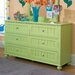 <strong>Lea Industries</strong> My Style Drawer 6-Drawer Dresser