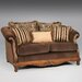 <strong>Victoria Loveseat</strong> by Wildon Home ®