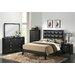 Carolina Panel Bedroom Collection by Global Furniture USA