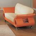 <strong>Clark Loveseat</strong> by Global Furniture USA