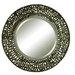 Uttermost Alita  Round Beveled Mirror