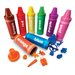 Rainbow Sorting Crayons 48 Piece Set