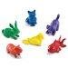 Pet Counters 72 Piece Set