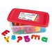 <strong>Jumbo AlphaMagnets and MathMagnets Combo Set - Multicolored</strong> by Educational Insights