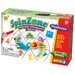 <strong>Educational Insights</strong> SpinZone Magnetic Whiteboard Games - Readiness