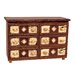 <strong>Adirondack 6 Drawer Dresser</strong> by Fireside Lodge