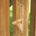 <strong>Diamond Teak</strong> Window Box Supports (Set of 2)