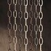 "<strong>Kichler</strong> 36"" Decorative Chain in Burnished Antique Brass"