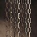 """<strong>72"""" Decorative Chain in Tannery Bronze</strong> by Kichler"""
