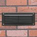 <strong>Outdoor Recessed Brick Light</strong> by Kichler