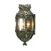 Montrachet 4 Light Wall Lantern