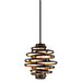 <strong>Corbett Lighting</strong> Vertigo Hanging Pendant