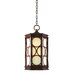 Holmby Hills 4 Light Hanging Lantern
