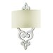 <strong>Corbett Lighting</strong> Olivia 2 Light Wall Sconce