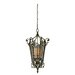 <strong>Tangiers Mini Pendant</strong> by Corbett Lighting