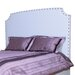<strong>Melrose Panel Headboard</strong> by Van Gogh Designs