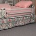 Briggs Healthcare Steel Home Style Bed Rails For Twin Bed