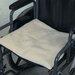 Briggs Healthcare Duro-Gel 100% Flotation Cushion with Fleece Cover