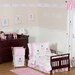 <strong>Sweet Jojo Designs</strong> Ballerina Toddler Bedding Collection