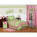 <strong>Olivia Kid Bedding Collection</strong> by Sweet Jojo Designs