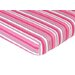 Sweet Jojo Designs Madison Fitted Crib Sheet