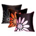 <strong>Nookpillow Daisy Pillow Cover</strong> by Plush Living
