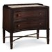 A.R.T. Intrigue 2 Drawer Bachelors Chest
