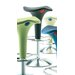 <strong>Zanzibar Bar Stool with Gas Lift Adjustable Height (Set of 2)</strong> by Rexite