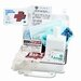 <strong>Physicianscare Emergency First Aid Bodily Fluid Spill Kit</strong> by Acme United Corporation
