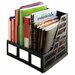 <strong>Literature File, Three Slots</strong> by Advantus Corp.