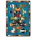 Educational Essentials VIP Welcome in Many Languages Kids Rug